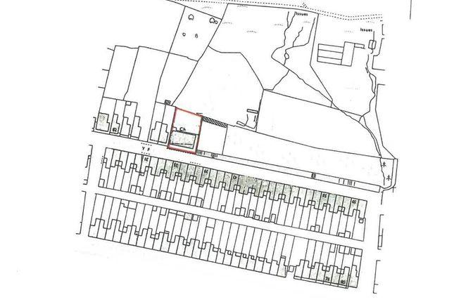 Thumbnail Land for sale in Brynhyfryd, Cwmaman, Aberdare