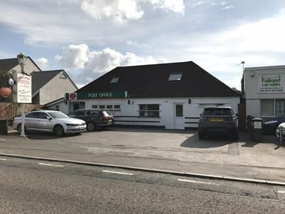 Thumbnail Commercial property for sale in Failand Post Office, Clevedon Road, Bristol, Somerset