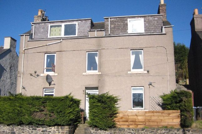 Thumbnail Flat to rent in High Buckholmside, Galashiels, Borders