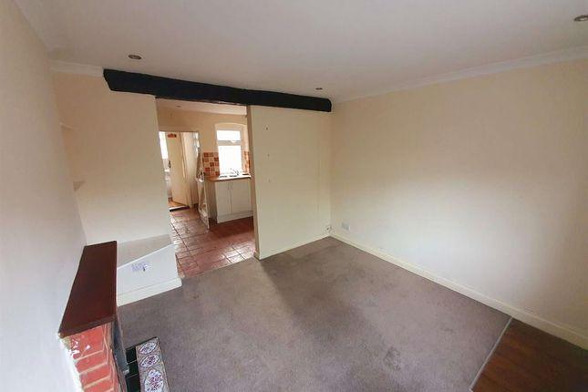Sitting Room of Bridewell Lane, Tenterden, Kent TN30