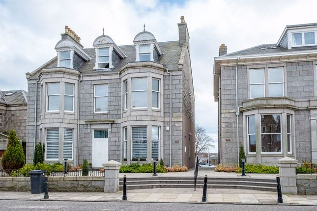 1 bed flat for sale in Great Western Road, Aberdeen AB10