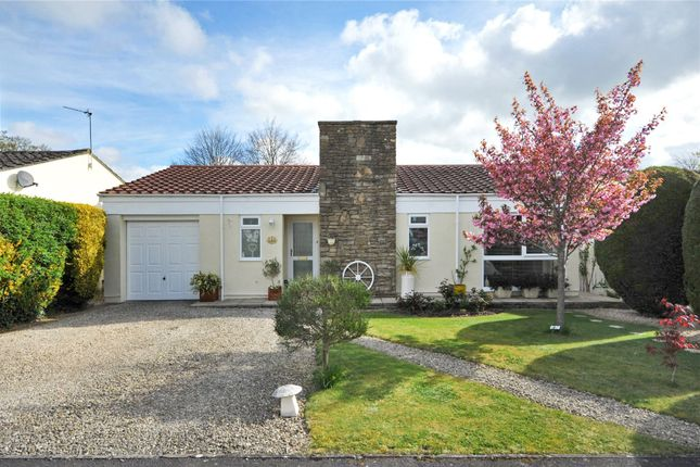 2 bed detached bungalow for sale in Holmeleaze, Steeple Ashton, Wiltshire
