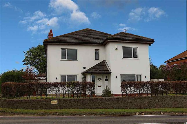 Thumbnail Detached house for sale in Main Street, Normanton, Grantham