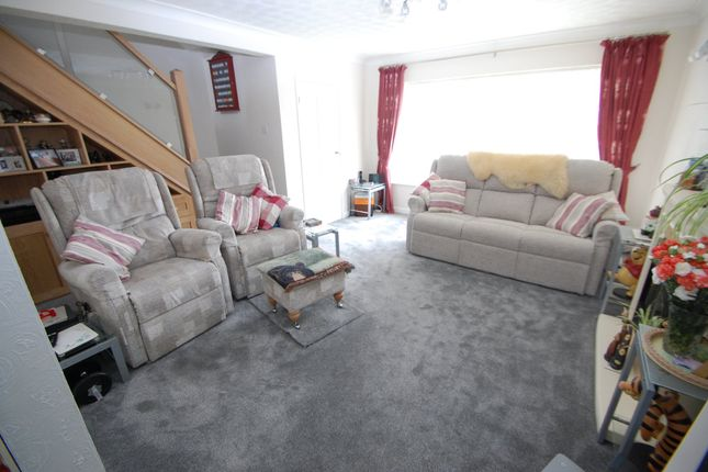 Detached house for sale in Chapel Road, Great Totham, Maldon
