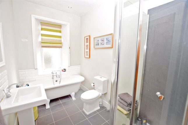 Bathroom of Maiden Street, Stratton, Bude EX23