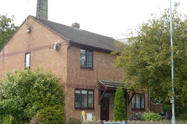 Thumbnail Property to rent in Weavers Close, Crewkerne