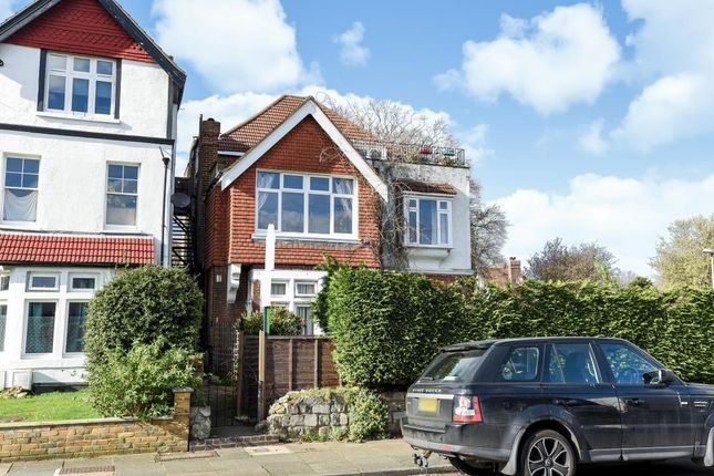 Thumbnail Flat for sale in Surbiton, Surrey