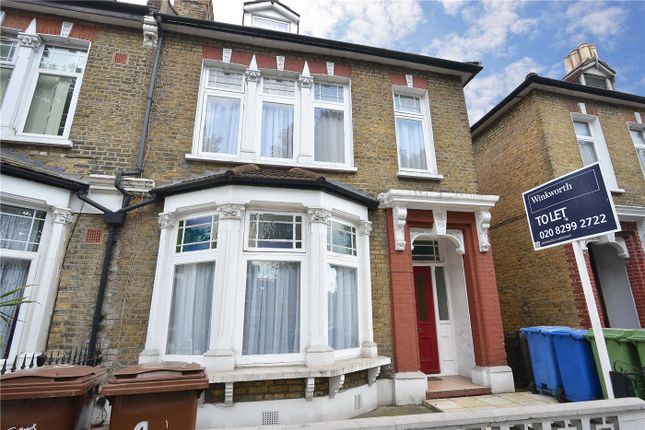Thumbnail Detached house to rent in East Dulwich Grove, East Dulwich, London