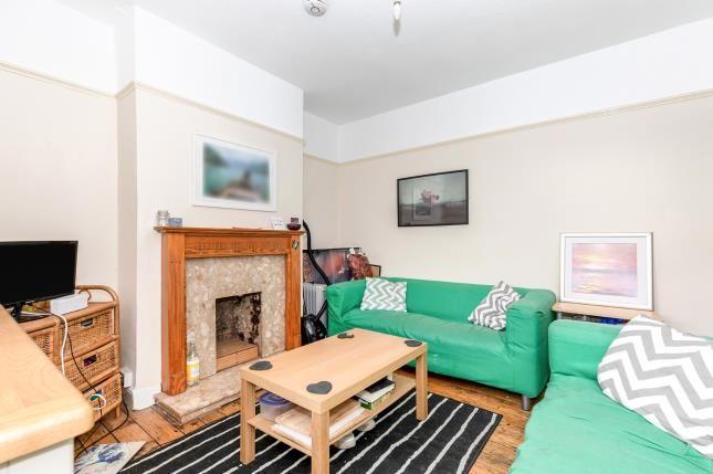 Lounge of St. Pauls Road, Cheltenham, Gloucestershire GL50