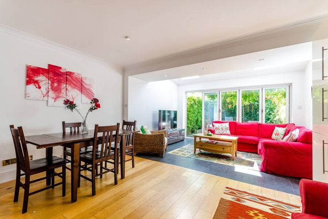 Thumbnail Terraced house to rent in Samuel Gray Gardens, Kingston, Kingston Upon Thames