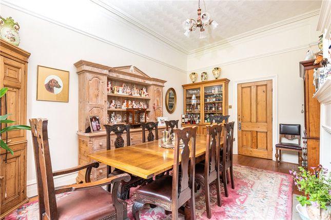 Dining Room of York Road, Batley, West Yorkshire WF17