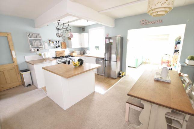 Maisonette to rent in Elmdale Road, Bedminster, Bristol