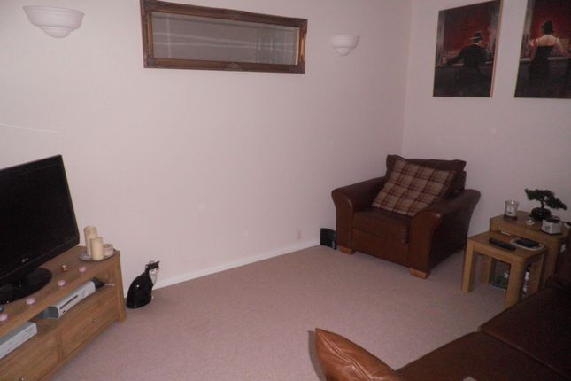 Living Room of Willow Brook Square, Northampton NN3