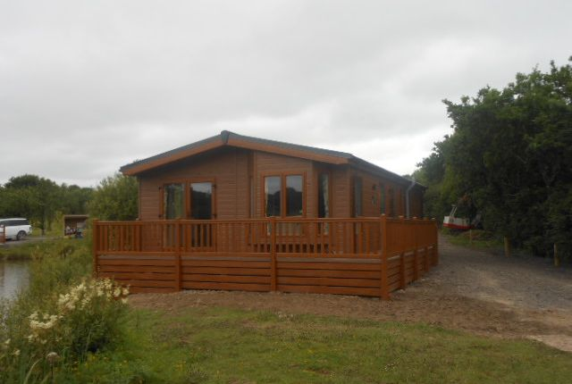 Thumbnail Detached bungalow to rent in Hatherleigh Road, Winkleigh