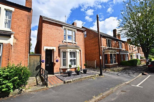 Thumbnail Detached house for sale in Henry Road, Gloucester