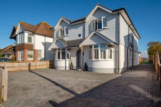 Thumbnail Detached house for sale in Place Road, Cowes