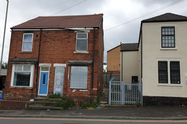 19 Hollowgate, Rotherham, South Yorkshire, S60 2Le  (19)