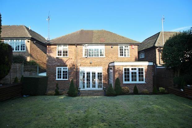Commercial Property Borehamwood