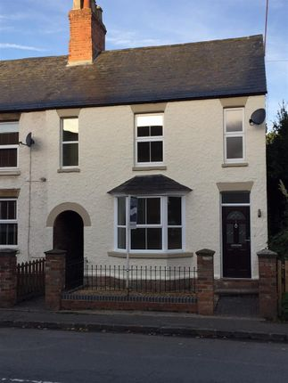 3 bed property to rent in Midland Road, Thrapston, Kettering NN14