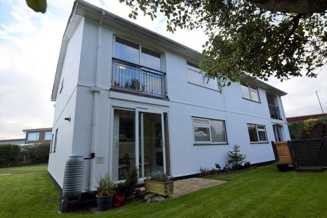Thumbnail Flat for sale in Fairway Close, Churston Ferrers, Brixham, Devon
