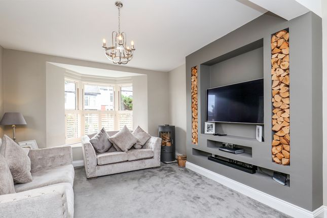 Lounge of Langsett Avenue, Sheffield S6