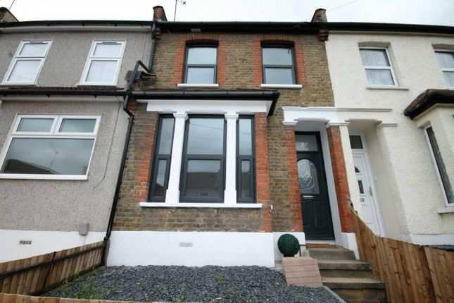 Thumbnail Terraced house for sale in Anne Of Cleves Road, Dartford