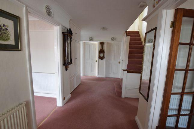 Hallway of Pevensey Park Road, Westham BN24