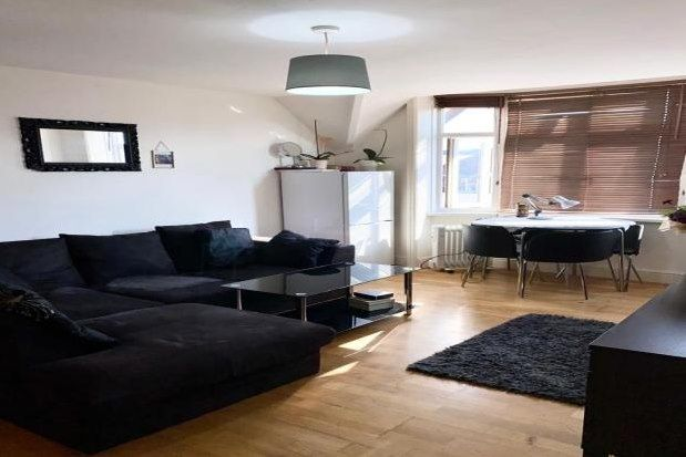 1 bed flat to rent in High Street, Tonbridge TN9