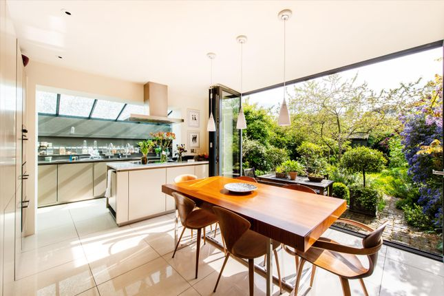 Thumbnail Terraced house for sale in Milman Road, London