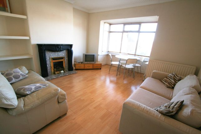 Thumbnail Property to rent in Harnham Gardens, Newcastle Upon Tyne