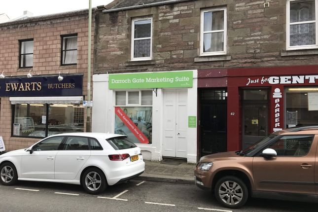Thumbnail Retail premises to let in 38 High Street, Blairgowrie