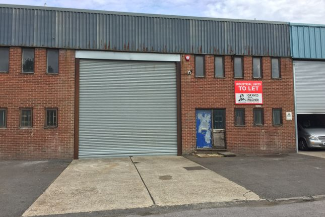 Thumbnail Warehouse to let in Grange Industrial Estate, Southwick