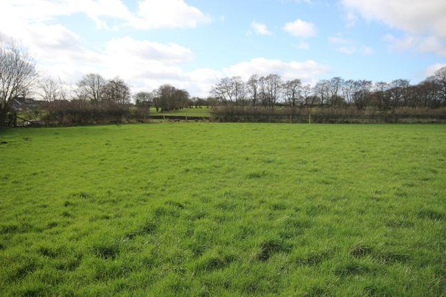 Thumbnail Land for sale in Newtown, Irthington, Carlisle