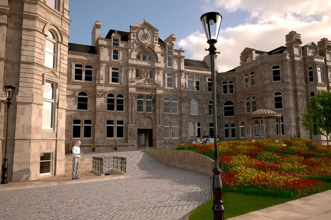 Thumbnail Flat for sale in The Exchange, Mount Stuart Square, Cardiff
