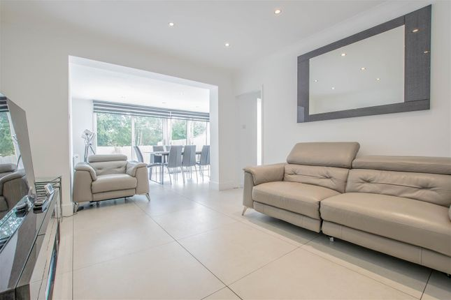 Thumbnail Semi-detached house for sale in Parkfields, Roydon, Harlow