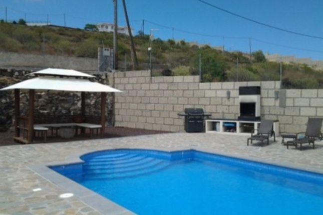 Thumbnail Villa for sale in Spain, Tenerife, San Miguel De Abona