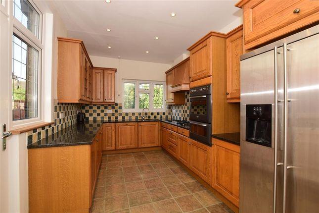 Thumbnail Semi-detached house for sale in St. James Road, Sutton, Surrey