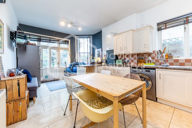 Thumbnail Flat for sale in Victoria Road, Alexandra Palace