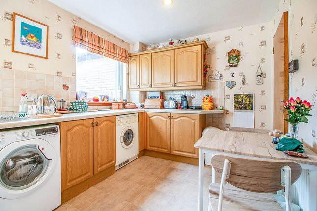 Kitchen of Strathaird Place, Dundee, Angus DD2