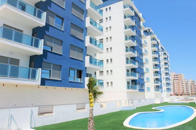 Thumbnail Apartment For Sale In Murcia, La Manga, Spain