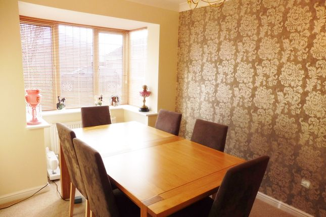 Dining Room of Windmill Court, Wombwell S73