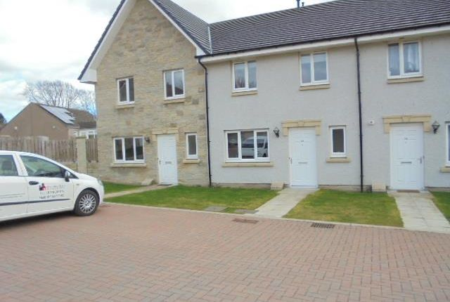 2 bed terraced house to rent in Bellfield View, Kingswells, Aberdeen AB15