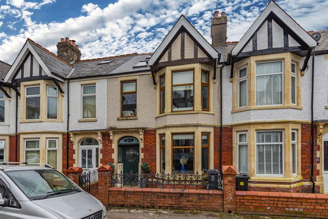 4 bed property for sale in Palace Avenue, Llandaff, Cardiff CF5