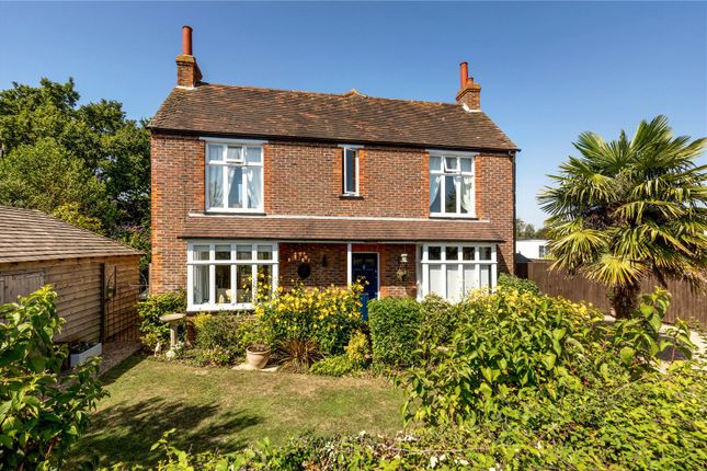 Thumbnail Detached house for sale in Sidlesham Lane, Birdham, Chichester, West Sussex