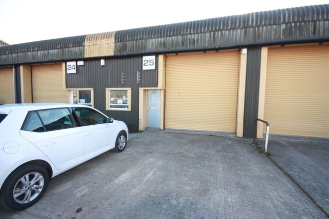 Thumbnail Light industrial to let in Ilton Business Park, Ilton, Ilminster, Somerset