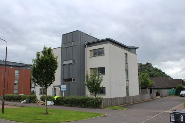 Thumbnail Flat to rent in 14 Weir Street, Stirling