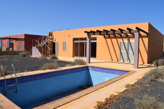 Salinas Golf, Caleta De Fuste, Antigua, Fuerteventura, Canary Islands, Spain