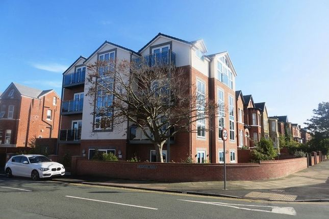 Thumbnail Flat to rent in St. Johns Court, Liverpool Road, Ainsdale, Southport