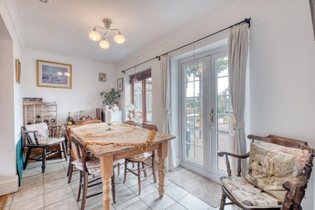 Dining Room of Kidderminster Road, Dodford, Bromsgrove B61