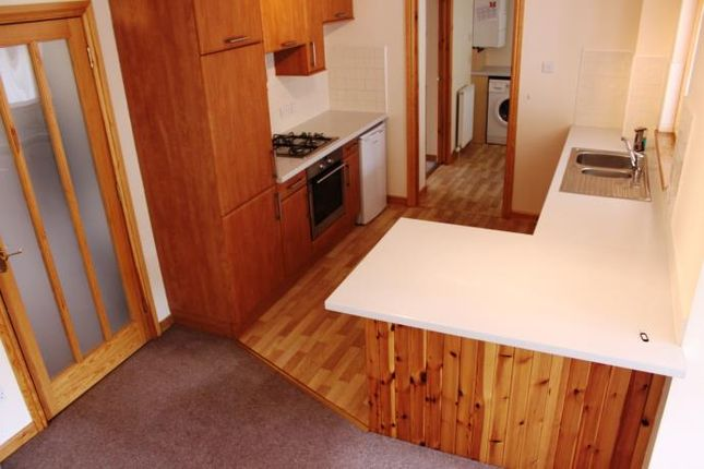 Kitchen of Mallard Drive, Montrose DD10